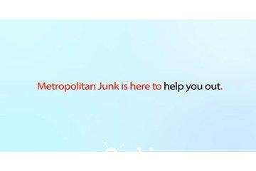 Metropolitan Junk Winnipeg in Winnipeg
