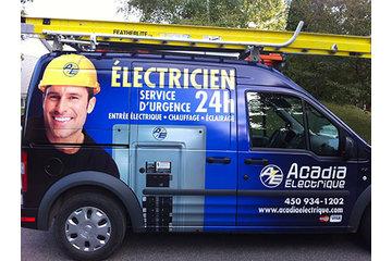 Acadia Electrique inc.