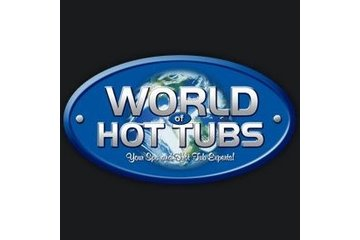 World Of Hot Tubs