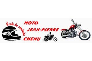 Ecole De Conduite Moto Jean-Pierre Chenu