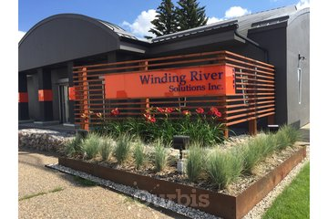 Winding River Solutions Inc