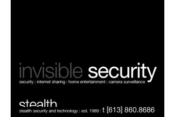 Stealth Security & Technology Systems