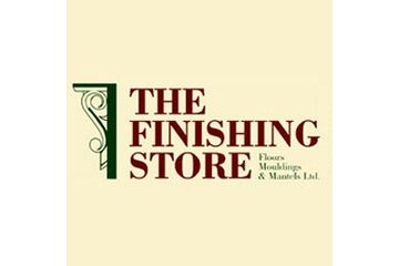 The Finishing Store