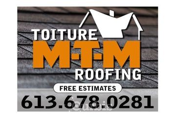 Toitures M-T-M Roofing