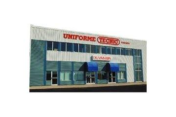 Uniforme Tecnic Canada à Anjou: Uniforme Tecnic Canada
