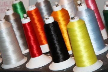 Hallmark Promotions in Chilliwack: Embroidery Thread