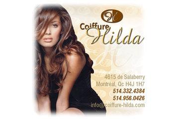 Coiffure Hilda à Montréal