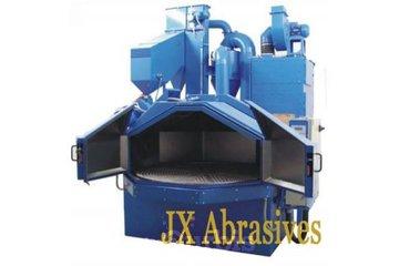 JX Steel Grit Shot Blasting Machine Co., Ltd.