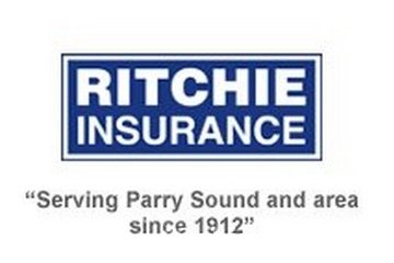 Donald T Ritchie Insurance Broker Ltd Parry Sound Office