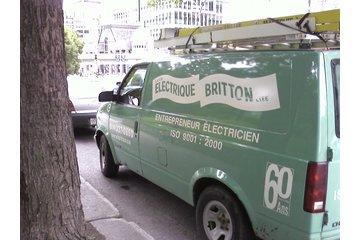 Britton Ltée (La Cie Electrique)