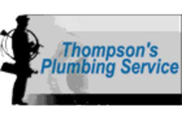 Thompson's Plumbing Service