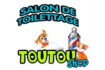 Toilettage terrebonne toutou shop in Terrebonne