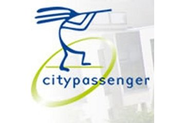 Groupe Citypassenger Inc