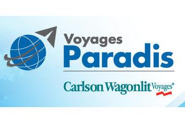 Voyages Paradis Inc