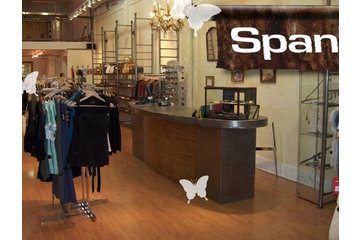 Spank Clothing & Accessories Inc