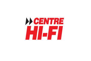 Centre Hi-Fi Electronique