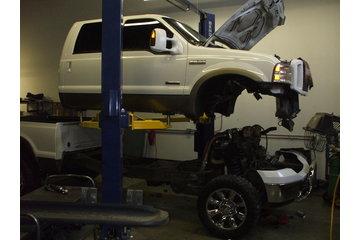 Craggar's Auto Service Ltd à Edmonton: We do diesels