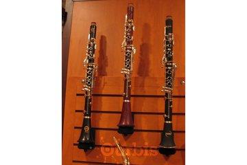 Véraquin Instruments de musique à Ottawa: Clarinette Véraquin