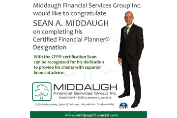 Middaugh Financial Services in Windsor