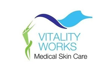 Vitality Works Medical Skincare in toronto