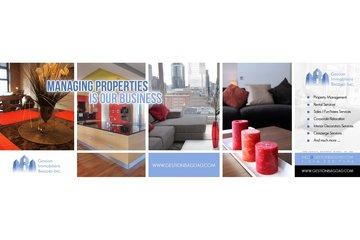 Gestion Immobiliere Bagdad à Montréal: Pamphlet Anglais