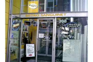 Bistro Sanguinet à Montréal