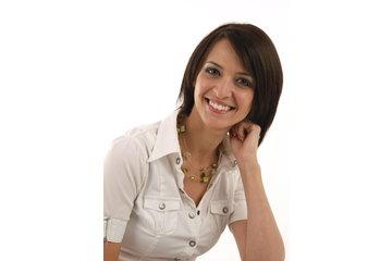 Isabelle Boudreault, dentiste