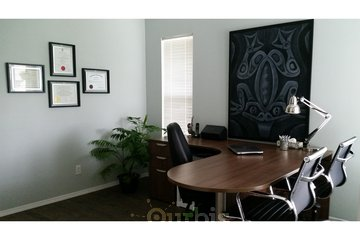 Michelle Hay Notary Public Inc. in Terrace: Client Interview/Meeting Room