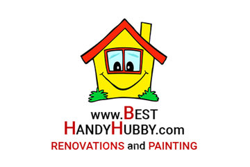 Best Handy Hubby Renovation and Painting Services