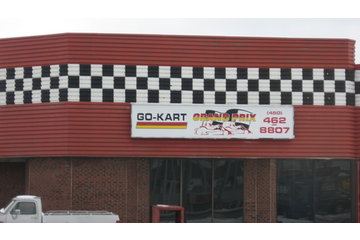 Grand-Prix karting Inc in Brossard