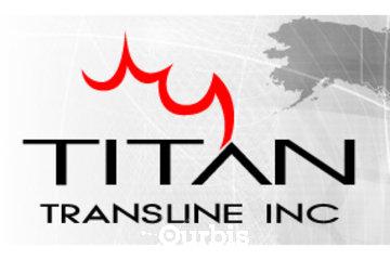 Titan Transline Inc