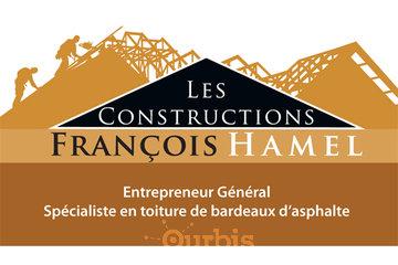 Les Constructions François Hamel