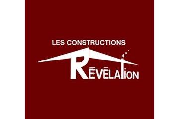 Constructions Révélation R L Inc