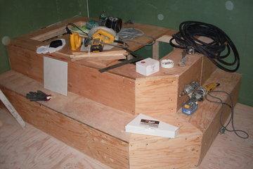D.R.Concept  rbq 8003 3921 01 à Châteauguay: salle de bain