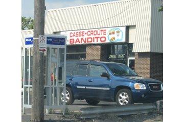 Casse Croûte Bandito