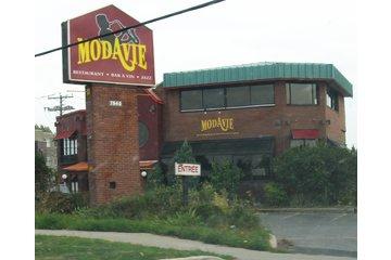Restaurant Modavie à Brossard