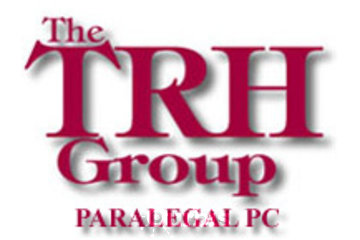 The TRH Group Paralegal PC