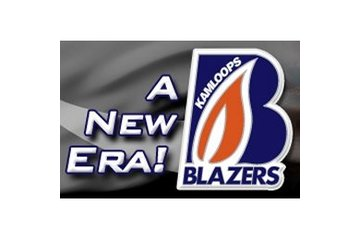 Kamloops Blazers Hockey Club in Kamloops: Kamloops Blazers Hockey Club