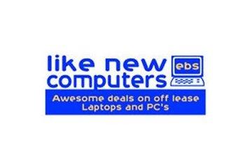 EBS Notebooks