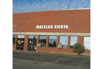 Les Manufacturiers De Matelas Siesta Inc