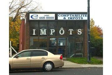 Comptabilité C G