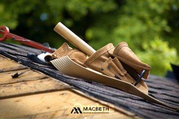 Macbeth Roofing & Waterproofing