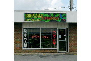 Bronzage Constant