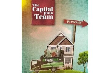 Capital Junk Inc. in Ottawa