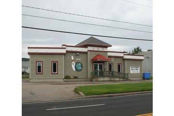 Salon De Quilles De La Baie Inc