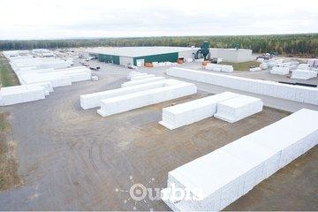 Toiture Mauricienne à Québec: Barrette Structural
