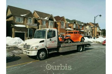 Husky Towing à Vancouver: 24/7 Towing in Vancouver