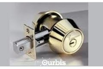 Locksmith Sherwood Park