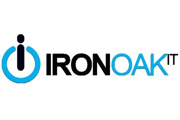 Ironoak IT Inc