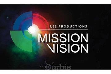Les Productions Mission Vision